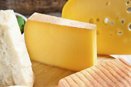 parmesan: Selection of cheeses LANG_EVOIMAGES