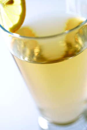 Lemon drink Stock Photo - 17003931