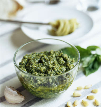 Pesto Stock Photo - 17003940