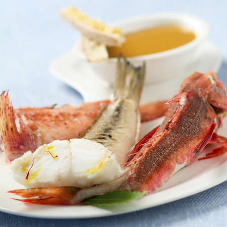 Bouillabaisse Stock Photo - 17026390