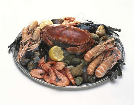 Seafood platter LANG_EVOIMAGES