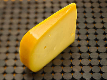 Gouda Stock Photo - 17027828