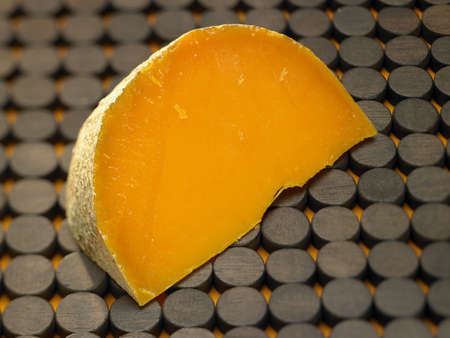 Mimolette Stock Photo - 17027833