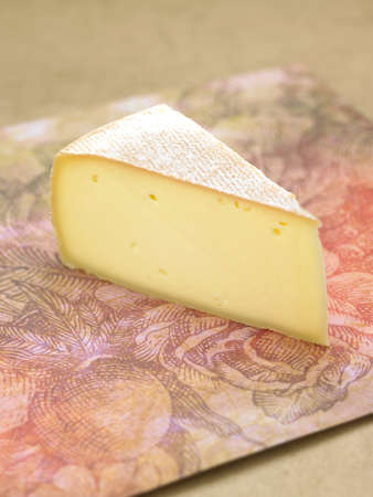 Raclette cheese Stock Photo - 17027868