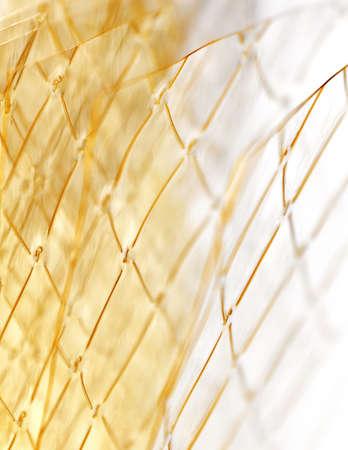 gelatine: Sheets of gelatine