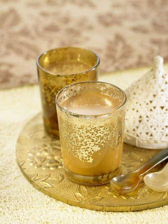 masala chai: Cardamom,cinnamon and clove Masala chai LANG_EVOIMAGES
