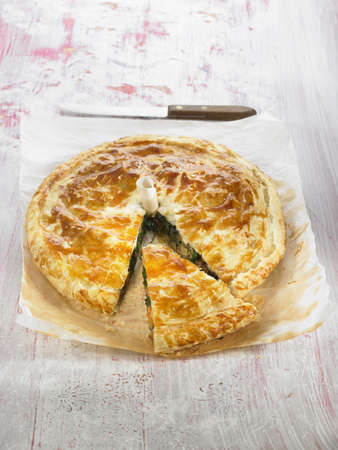 convivial: Spinach pie LANG_EVOIMAGES