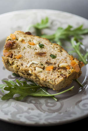 Meatloaf Stock Photo - 17029191