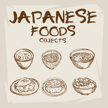 japan food