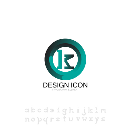 icon typography font symbo sign graphic design element