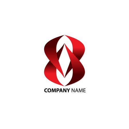 icon symbol logo sign graphic vector template design element Illustration
