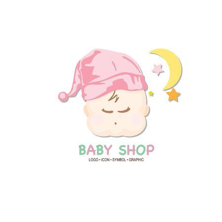 baby graphic icon symbol cartoon
