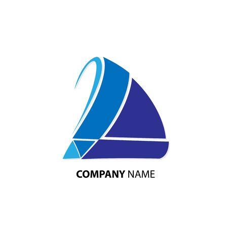 icon symbol logo sign graphic vector template design element Ilustração