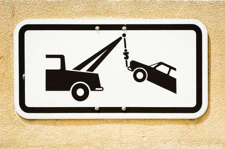 tow truck Stock Photo - 17078237