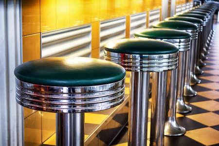 barstool: old fashioned bar stools