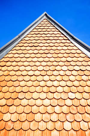 rooftile: rooftiles at an old house