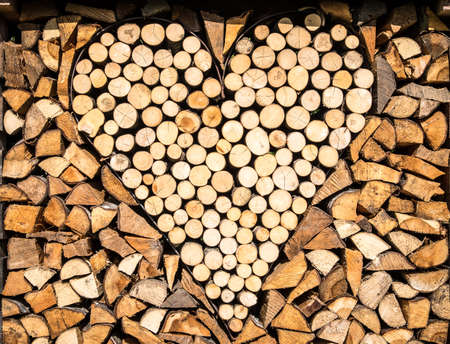 Image result for Stock up on firewood