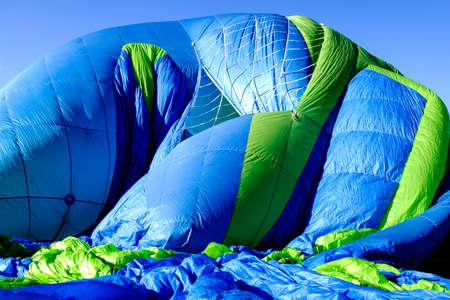 blimps: new hot air balloon - photo