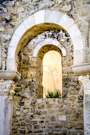 old archs and columns - nice background