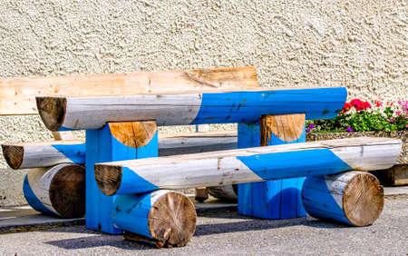 老木凳公园-照片