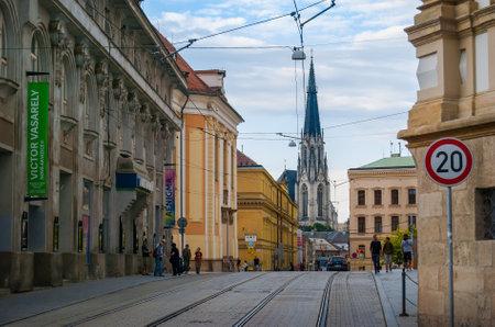 olomouc: Cathedral of St. Wenceslas, Olomouc Editorial