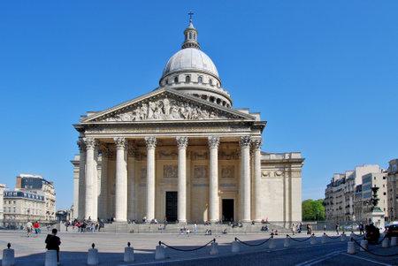 pantheon: Pantheon, Paris