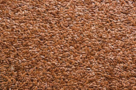linseed: Linseed Background Stock Photo