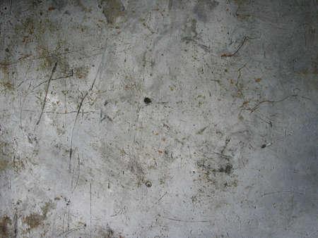 Ancienne surface d'acier Banque d'images - 2659327
