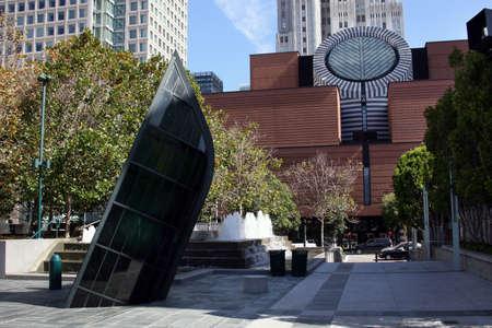 Museum of Modern Art. San Francisco