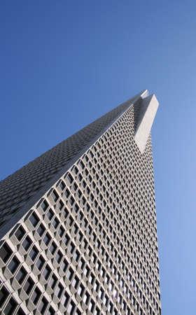 sf: Transamerica Tower SF Editorial