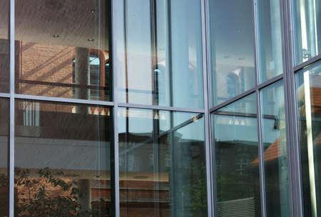 L'extérieur, l'intérieur Banque d'images - 3118964