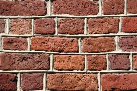 Mur de briques Banque d'images - 8602575
