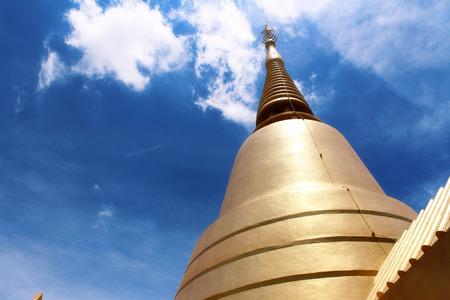 Wat Thai photo