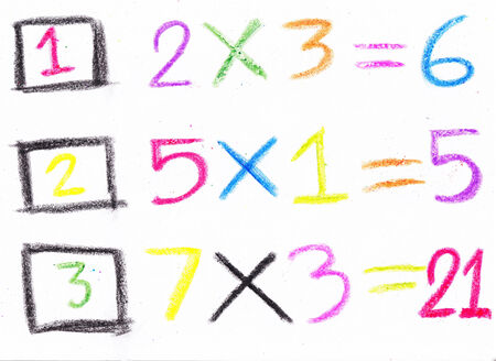 Example Multiplication