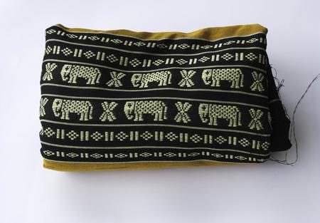 thailand fabrics: Isan Thailand Fabrics