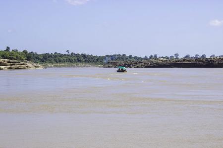 mekong: Sampanbok Mekong River