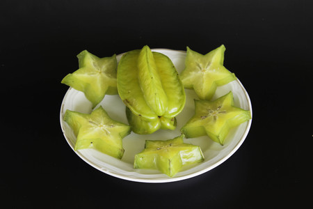 excrete: Fruits and Vegetables Thailand