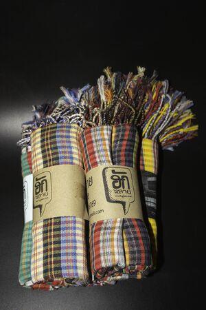 hankie: Thailand scarf