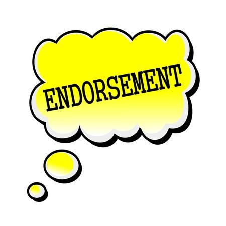 endorsement images stock pictures royalty free endorsement