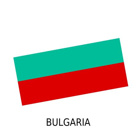 bulgaria: National flag of Bulgaria