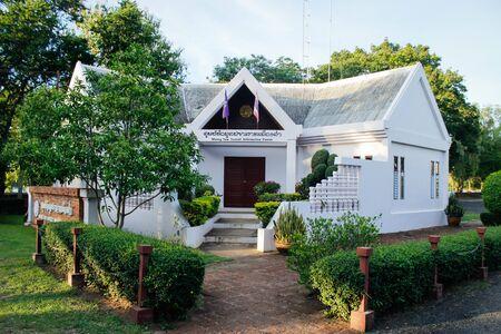tam: Prasat Muang Tam 18 August 2015:Prasat Muang Tam Office  Buriram Thailand