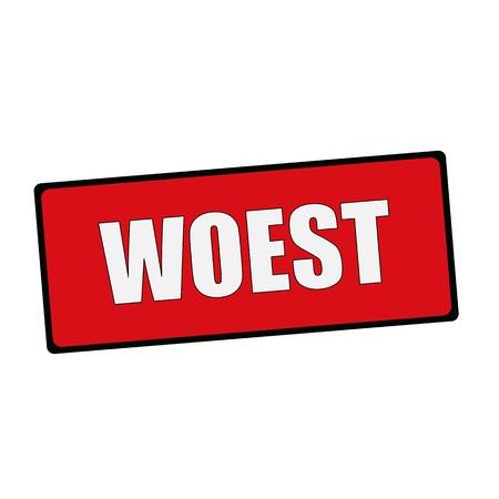 worst: WORST wording on rectangular signs