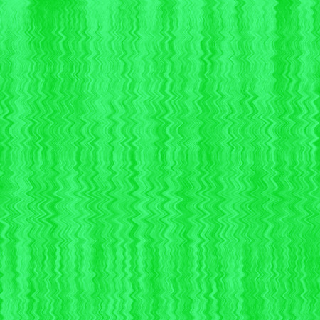 illustrates: green Background distort wave effect Stock Photo