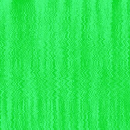 distort: green Background distort wave effect Stock Photo
