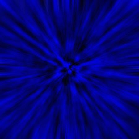 effect: Blue-Black background light effect