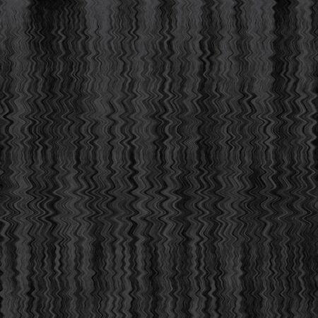 distort: Black Background distort wave effect