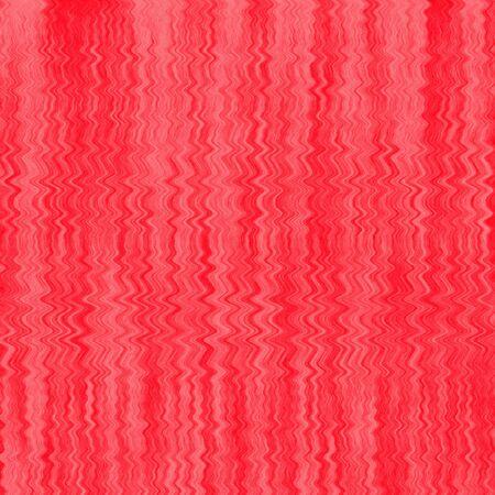 distort: red Background distort wave effect