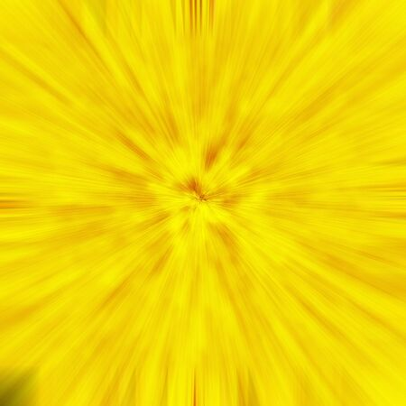 illustrate: Yellow-Brown background light effect Stock Photo