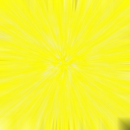 illustrates: Yellow-gray background light effect