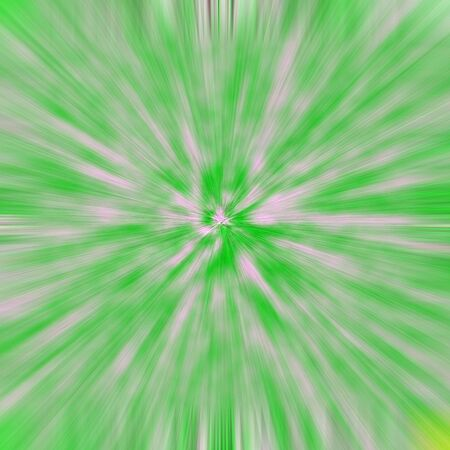 effect: Green-Pink background light effect Stock Photo